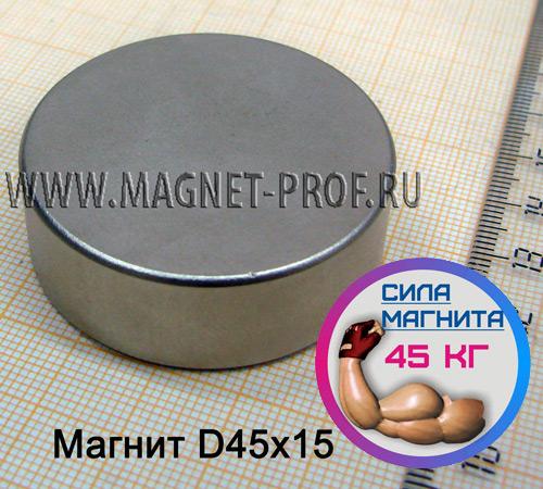 Как сделать неодимовый магнит своими руками